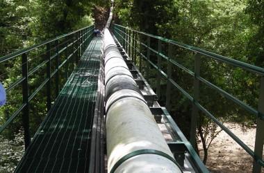 Acquedotto del Tennacola: 100 anni di acqua buona