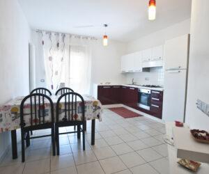 Appartamento Rosso di Sera