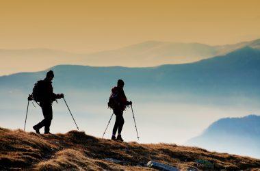 Trekking nelle Marche, dalle colline ai monti