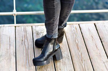 Stivaletti tronchetto o ankle boots: dove comprarli e come indossarli