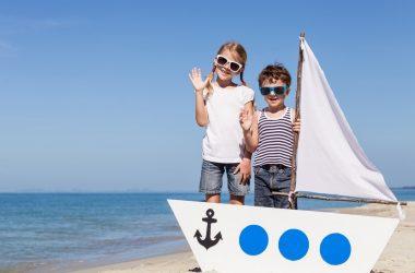 Barca a vela: ragazzi a scuola di esperienze