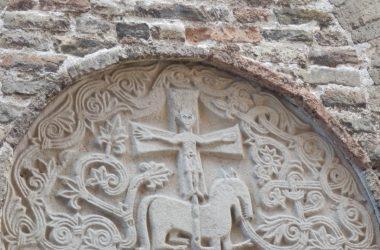 Scultura romanica e gotica nelle Marche meridionali