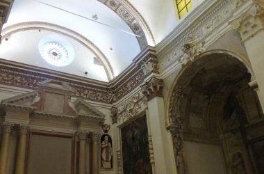 San Filippo Neri, la Chiesa di Fermo