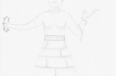 Dea Cupra, storia e miti delle Marche