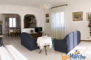 Appartamento con giardino Bellavista