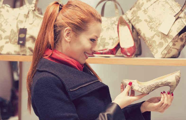 Scarpe italiane: moda e qualità dalle Marche