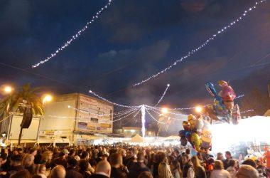 La fiera di San Crispino a Porto Sant'Elpidio