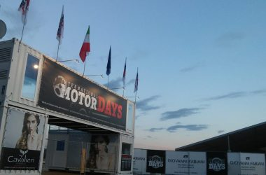 Motor Show Porto Sant'Elpidio: Motor Days 2019