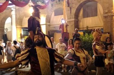 Feste e sagre: Città Medioevo a Sant'Elpidio a Mare