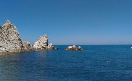 Riviera Adriatica marchigiana, spiagge e antropizzazione