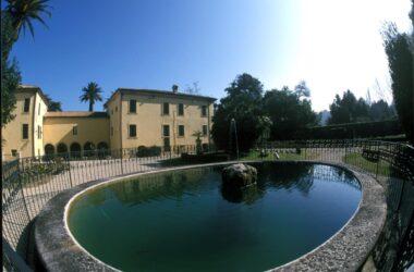 Villa Baruchello a Porto Sant'Elpidio e la storia del territorio