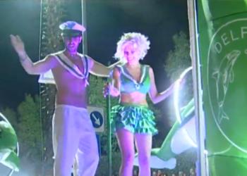 Palio del mare a Porto Sant'Elpidio, festa popolare di comunità