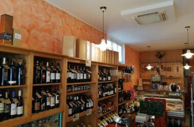 Vendita prodotti tipici marchigiani in zona Porto Sant'Elpidio